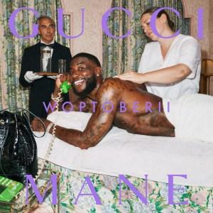 Woptober 2 BY Gucci Mane